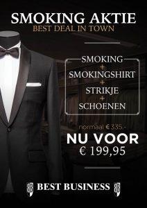 Smoking Aktie